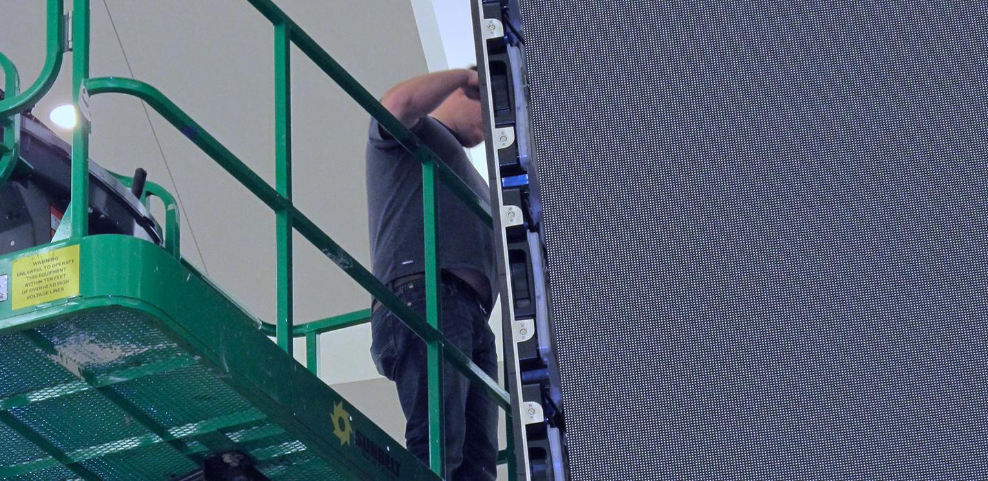 LED Service Repair